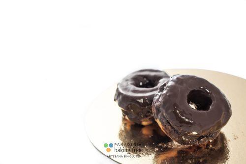 berlina chocolate panadería sin gluten baking free