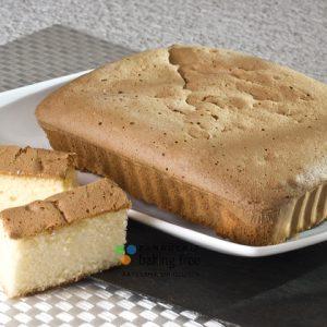 bizcocho panadería sin gluten baking free