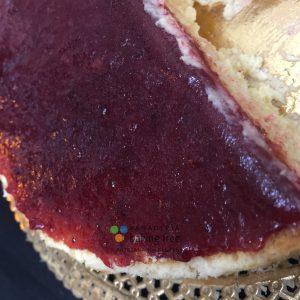 cheesecake panadaería sin gluten bakig free