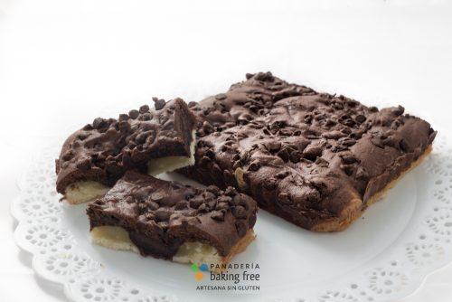 coca chocolate panadería sin gluten baking free