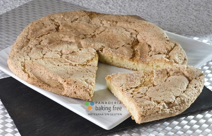 coca cristina panadería sin gluten baking free