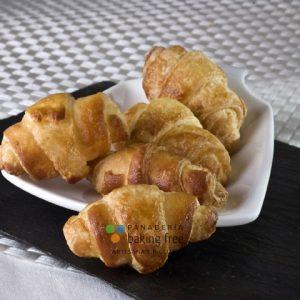croissants panadería sin gluten baking free