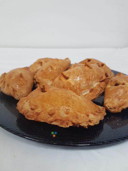 empanadilla pisto panadería sin gluten baking free