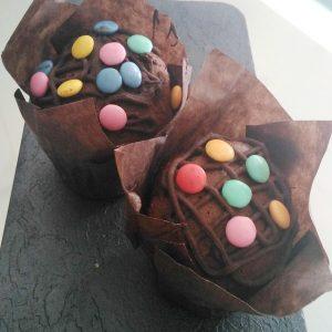 muffins panadería sin gluten baking free