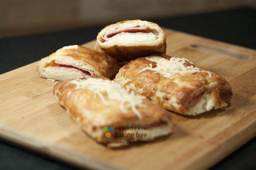 napolitana de york panadería sin gluten baking free