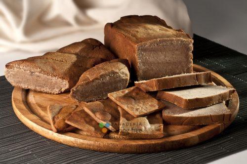 pan de andreina panadería sin gluten baking free