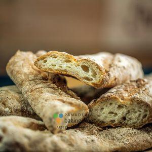 pan quinoa panadería sin gluten baking free