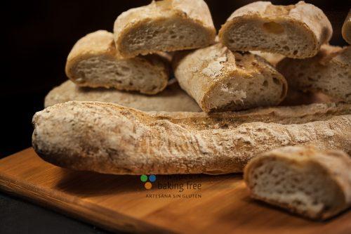 pan sarraceno panadería sin gluten baking free