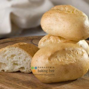pulguitas panadería sin gluten baking free
