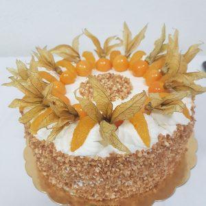 tarta san marcos panadería sin gluten baking free