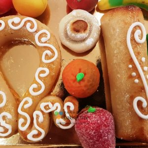 Sant Donís panadería sin gluten baking free