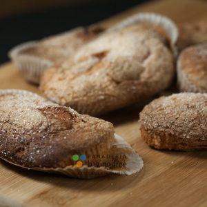 valencianas panadería sin gluten baking free