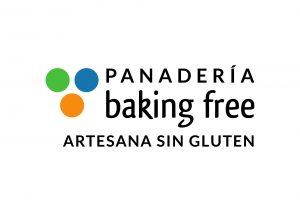 baking free logo