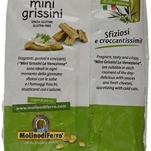 mini grissini aceite oliva panadería sin gluten baking free
