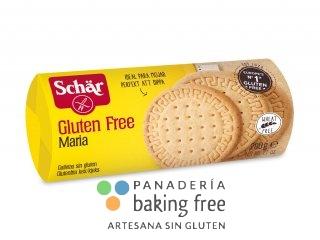galletas maría panadería sin gluten baking free