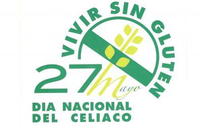 Día Nacional del Celiaco