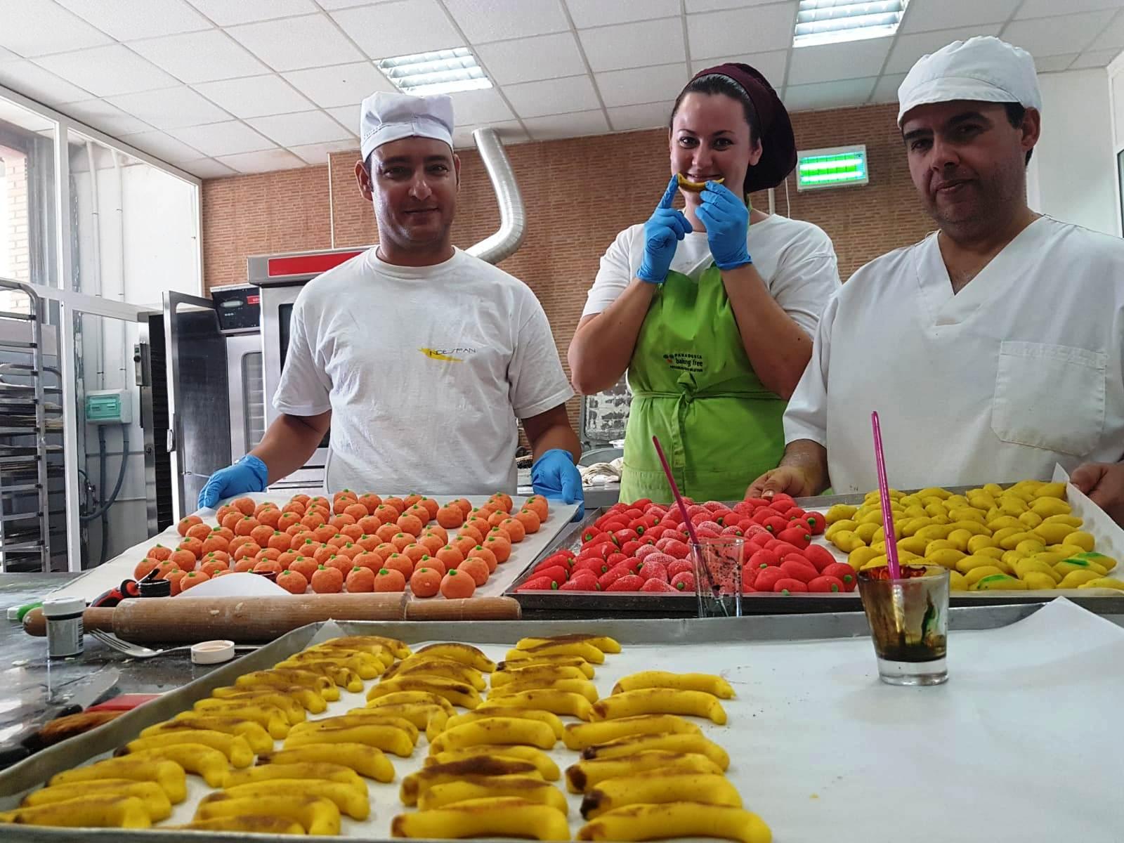 sant donis mocaora sin gluten mazapan 9 d octubre baking free panaderia sin gluten moncada valencia