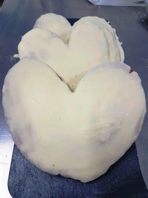 sin gluten san valentin galleta sin gluten panaderia sin gluten baking free campanar pan sin gluten valencia sin gluten acecova cake pop magdalena teff hojaldre churros