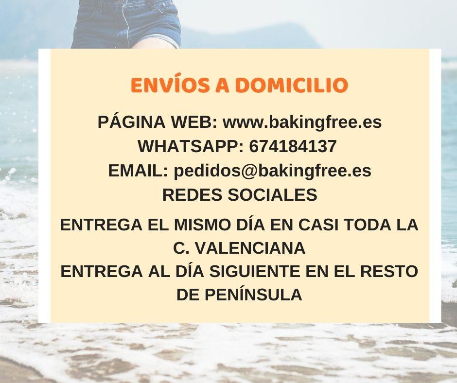 avidad pastissets boniato cabello sin gluten campanar valencia sin lactosa baking free panaderia sin gluten